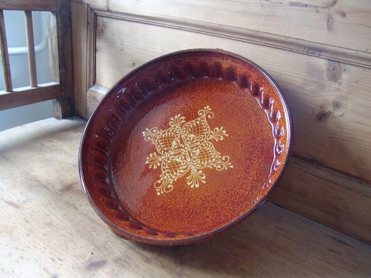 Barakonyi Kerámia - Kézzel készített, konyhai kerámia sütőformák, sütőedények, főzőedények