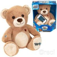 Toy-Fi Teddy - Interactive Toy