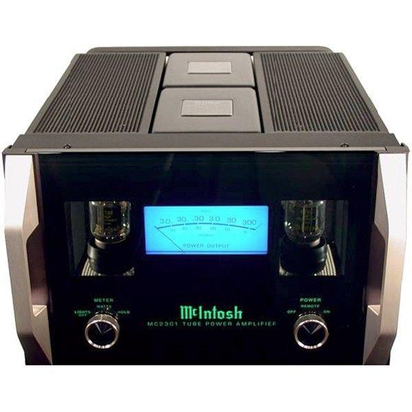 MC INTOSH MC2301 BLOC MONO 300W A TUBES