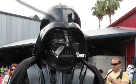 Disney Rewards Visa to offer Star Wars credit card and special Meet and Greet