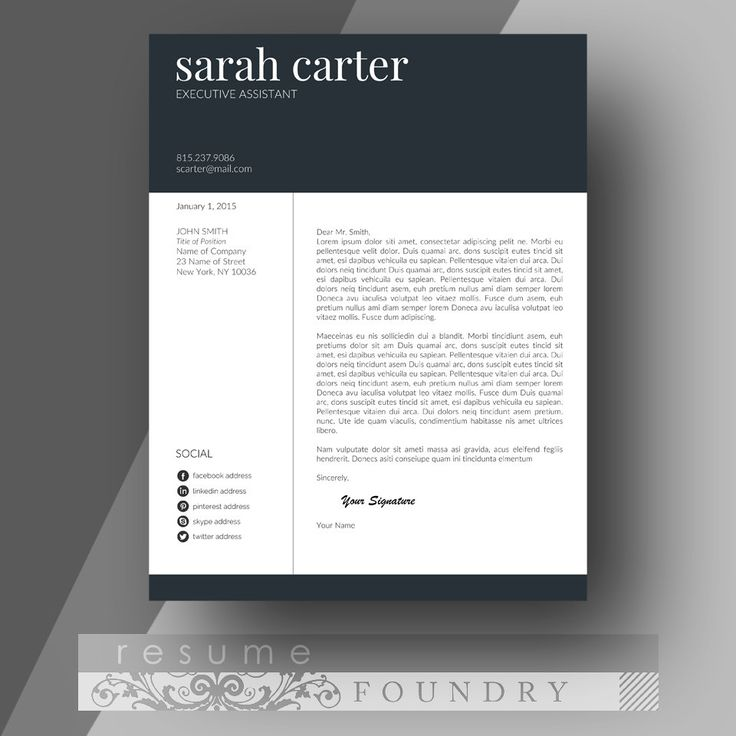 How To Make A Cover Letter For A Resume 13 Best Honesty Images On Pinterest  Cover Letter Template Resume .
