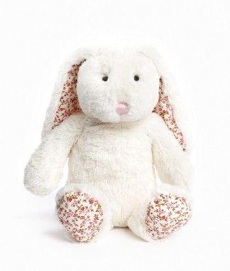 Nana Huchy - Harriette The Hare Rattle - Hugs For Kids