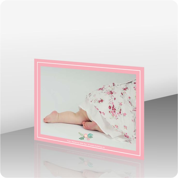 Takkekort Baby, 301676
