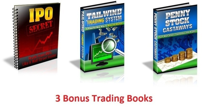 Free stock options book