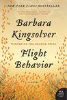 Flight Behavior by Barbara Kingsolver (1/14). A another really lovely and thoughtful read from Kingsolver