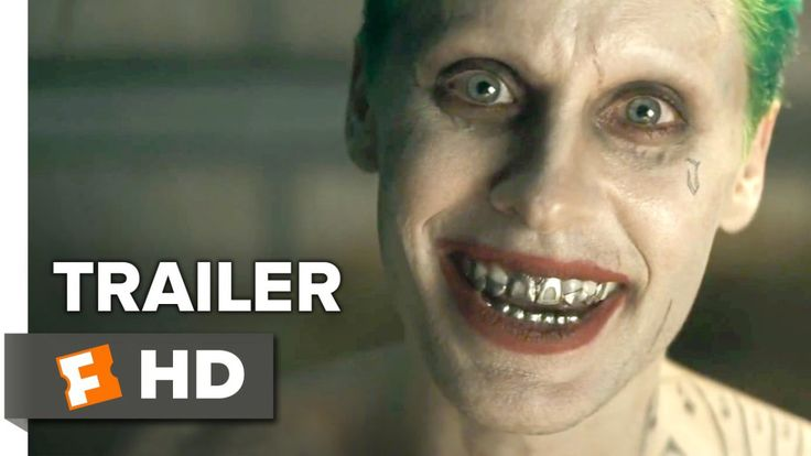 """Watch upcoming movie trailer of will smith starrer movie """"Suicide Squad""""  A secret government agency recruits imprisoned supervillains to execute dangerous black ops missions in exchange for clemency."""