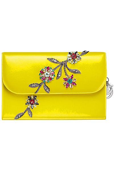 Dior - Bags - 2014 Fall-Winter | cynthia reccord