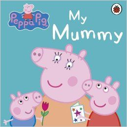 Celebrate mummies with this adorable book brought to you by Peppa Pig and her little brother, George! This delightful story shows the many reasons why Peppa and George love their mummy, from her comforting cuddles to her fierce firefighting. This is the perfect present for Mummy Pigs everywhere!