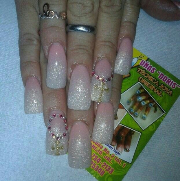 Perfect Nails Sinaloa Style Vignette Nail Art Design Ideas