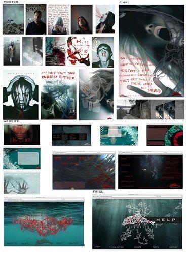 art boards ncea - Google Search