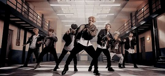 #BTS #MicDrop
