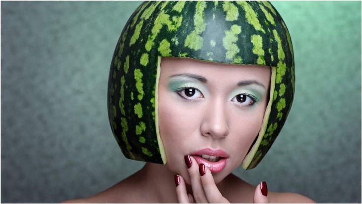 Melon Hat Girl Funny 4K Wallpaper | melon hat girl funny 4k wallpaper 1080p, melon hat girl funny 4k wallpaper desktop, melon hat girl funny 4k wallpaper hd, melon hat girl funny 4k wallpaper iphone