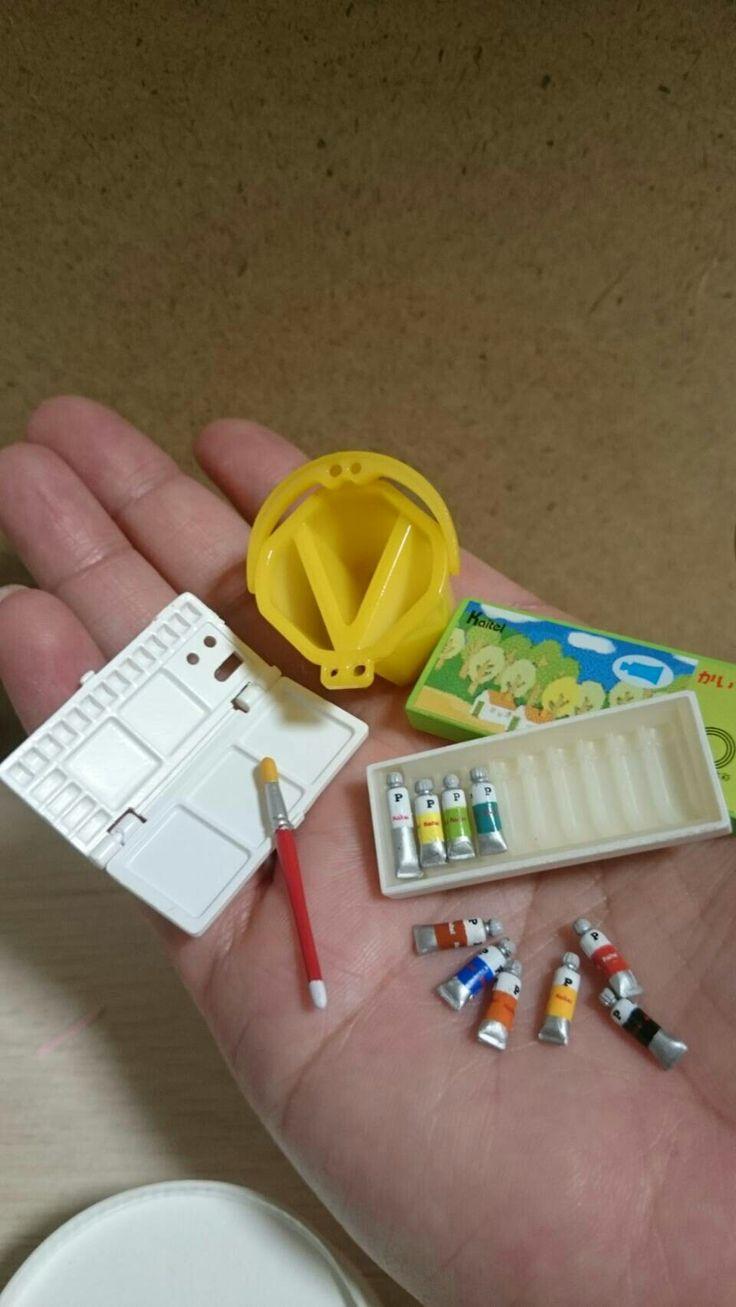 絵具!!!miniature