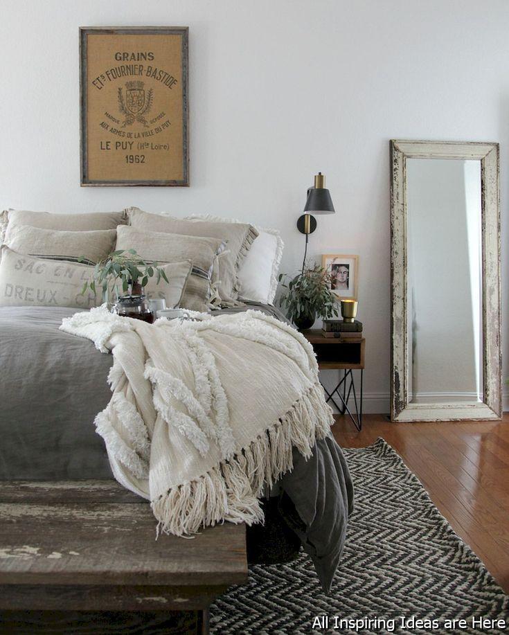 41 Incredible Farmhouse Decor Ideas: Best 25+ Farmhouse Bedroom Decor Ideas On Pinterest