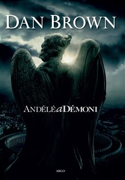 Obálka titulu Andělé a démoni