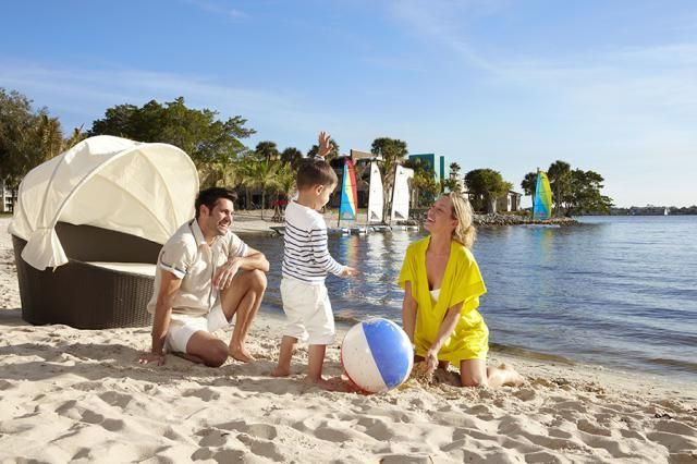Looking for a great all-inclusive resort in the USA? At these kid-friendly resorts, there are no surprises on your bill and no passports required.