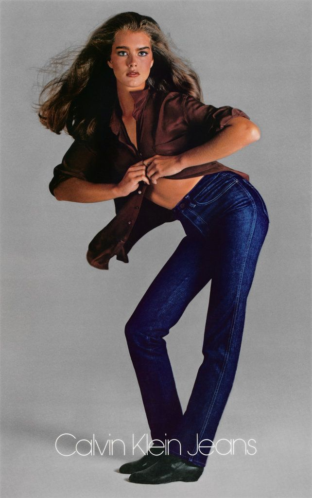 Breaking down the iconic jeans, which appear in a show dedicated to denim at the Museum at FIT this week. // NY Times // #denimhistory #denim