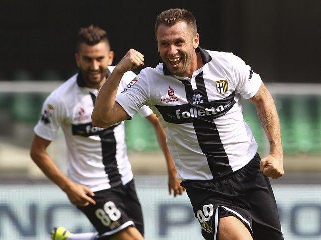 Sampdoria 'ban Antonio Cassano from speaking to journalists'