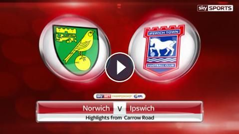 Norwich City FC vs Ipswich Town FC Full Time Video Highlights and Goals - Sky Bet Championship - February 26, 2017. Watch extended video highlights of...