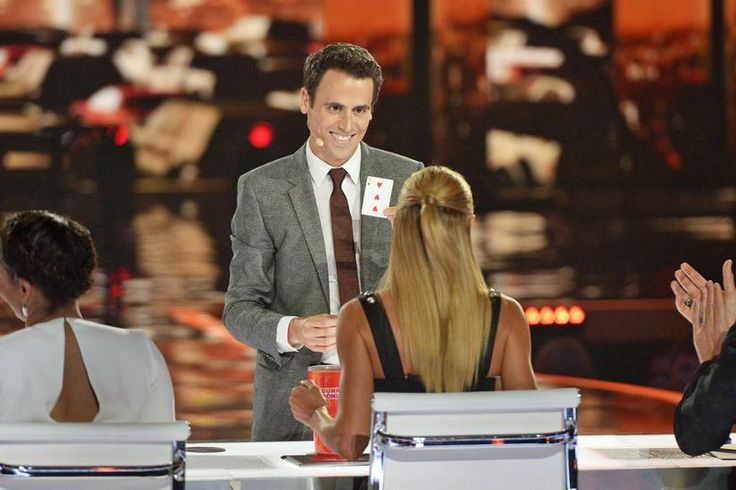 """I had no doubt that Paul was going to win the whole thing,"" mentalist and #AGT finalist Oz Pearlman says of Paul Zerdin, the British ventriloquist who took home the top prize."