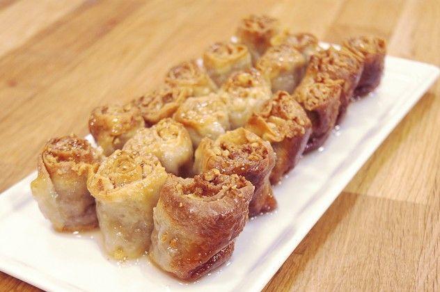 Arda 39 nin mutfa i pa a lokmasi tar f for Arda turkish cuisine