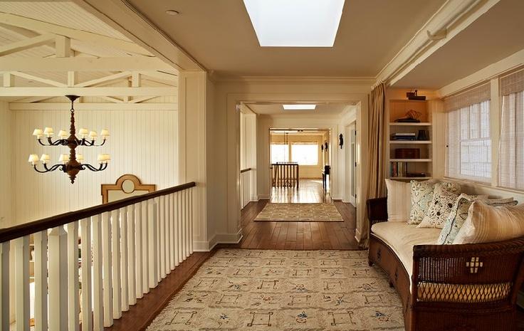 Malibu, Californian Beach House Guest Wing   interior design by David Phoenix   architectural design by Steve Giannetti   #David_Phoenix #Steve_Giannetti
