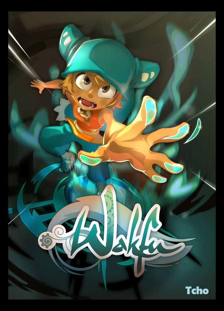 Yugo Wakfu by tchokun.deviantart.com on @deviantART