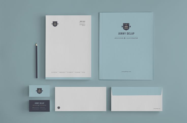 Striking Letterhead Design: 20 Case Studies to Inspire You – Design School