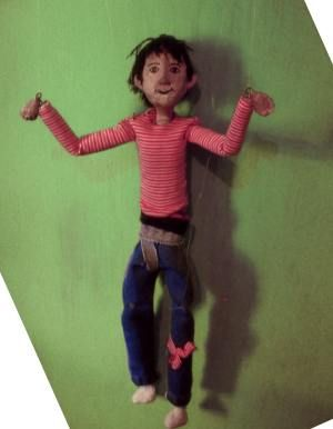 Make marionettes for your own great plays.