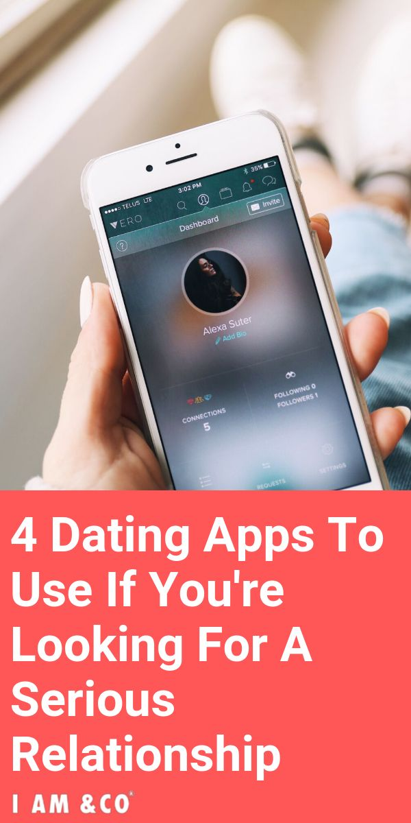 the dating service