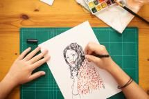 Artistic Jobs in Photography, Illustration, Graphic Design and More: Getting Started