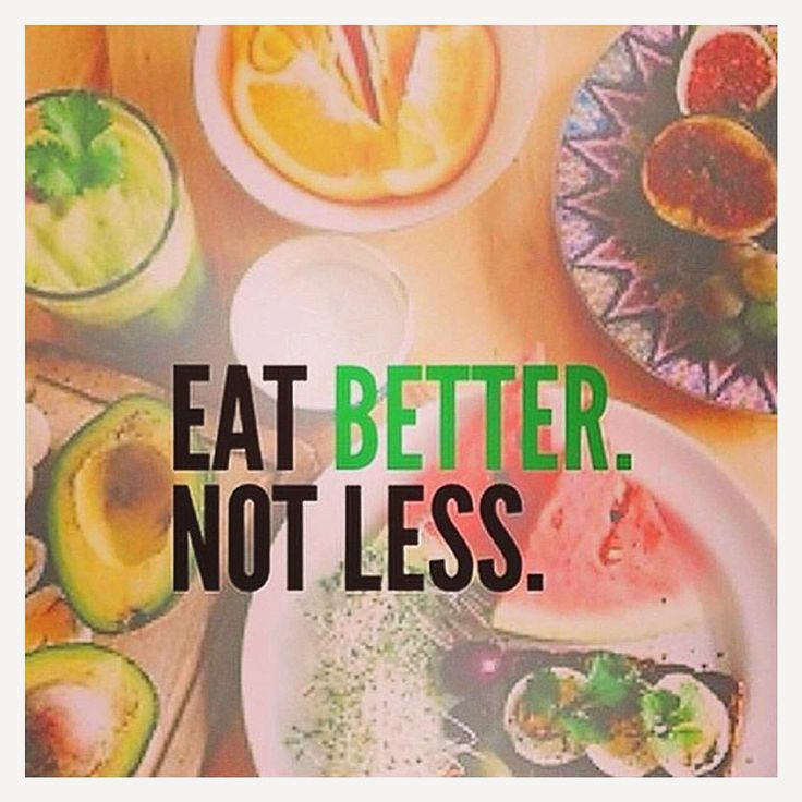 😋😋A lot of people assume you suddenly have to eat less and have minimal calories to lose weight…. This is one of the biggest myths that I think can make people fall off the wagon, you starve yourself, then end up binging cause you get moody, tried and hungry! 🍽🍽Yes I did cut my calories to start with because I was eating in excessive of what I needed, almost double the daily recommended calories for a woman. So when I started I wrote down everything I was eating and slowly over the first…
