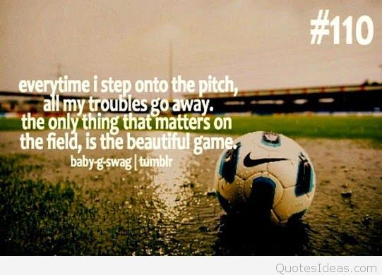 Best Football Quotes: 25+ Best Inspirational Football Quotes On Pinterest