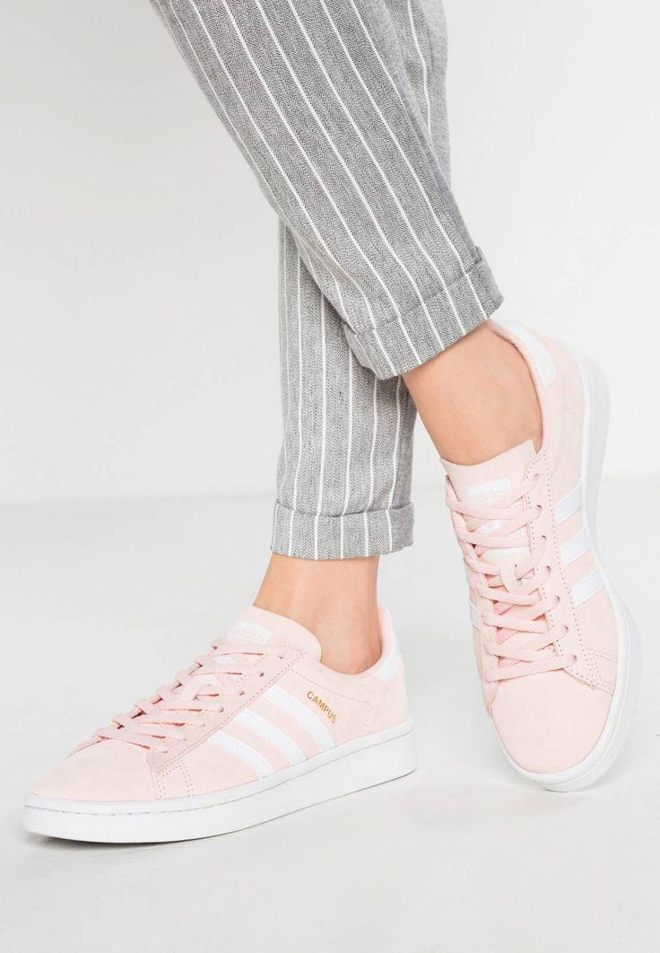 adidas campus roze zool