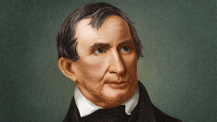 Cool story. For online... chemistry? or bio? -- What Really Killed William Henry Harrison?