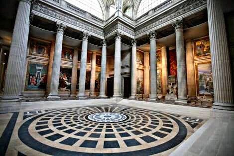 #pantheon #paris