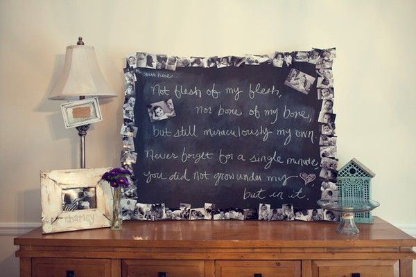 adoption: Shower Ideas, Baby Poems, Chalkboards, Adoption Shower, My Heart, Adoption Parties, Adoption Quotes, Baby Shower, Myheart