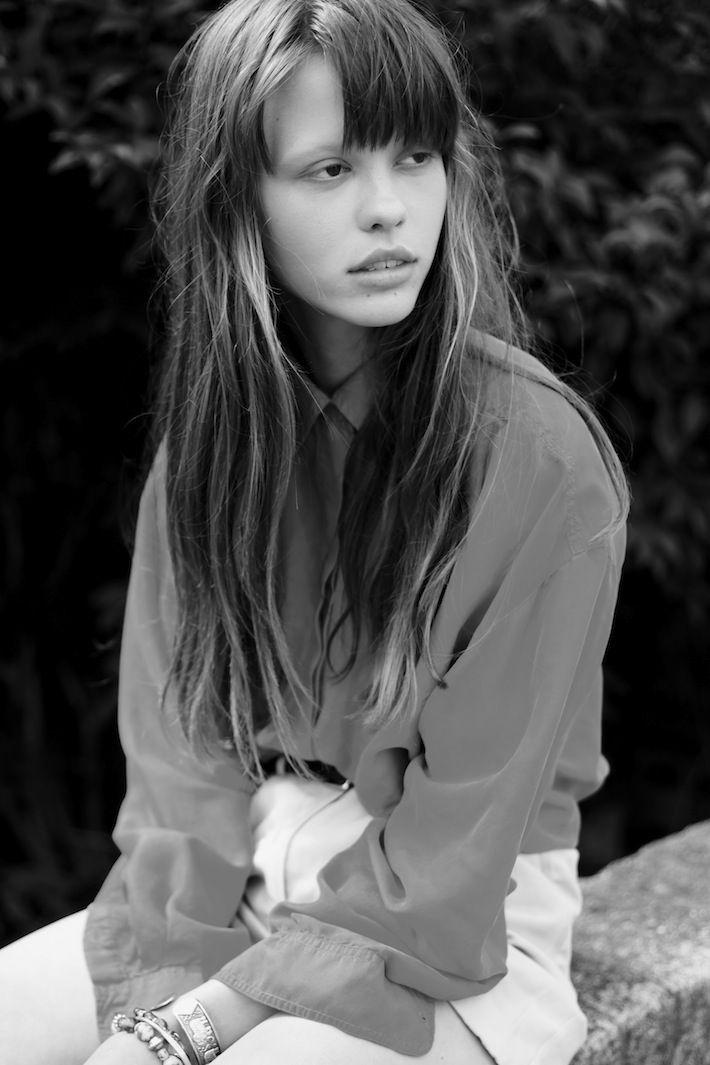 i-Profile: Mia Goth | i-D Online | i-D Magazine Assignment ...