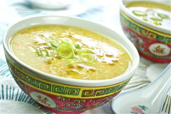 Sopa pekinesa agripicante, receta china con Thermomix « Thermomix en el mundo