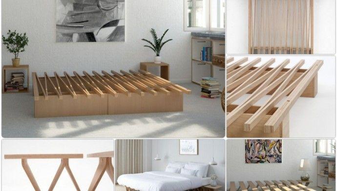 Tojo Bett - das Multitalent im Schlaf- und Gästezimmer | Schlafen ...