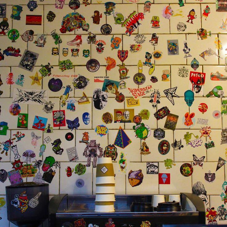@parazitakusok2: #parazitakusok #stickers #stickerart #stickerbook #stickertrade #stickerpack #graffitistickers #stickerslaps #slaps #stickerbomb #stickerbombing #streetart #stickerartist #laptopstickers #illustrations #etsy #стикербук #стикербомбинг #стикеры #паразитакусок #sketch #stickercollection #vinylstickers