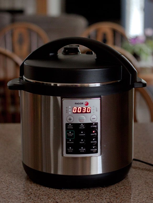 Best Digital Pressure Cooker ~ Best giveaways images on pinterest food