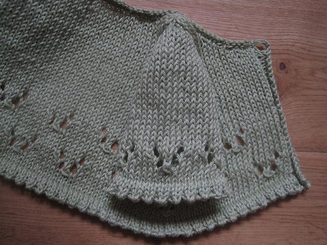Ravelry: Baby Butterfly pattern by Suzie Sparkles