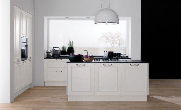 Cucine Berloni catalogo 2012