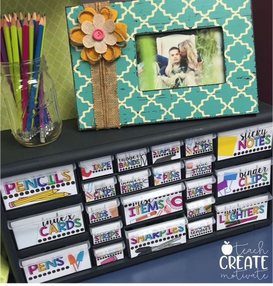 10 + Amazon Must Haves For Your Classroom - Teach Create Motivate