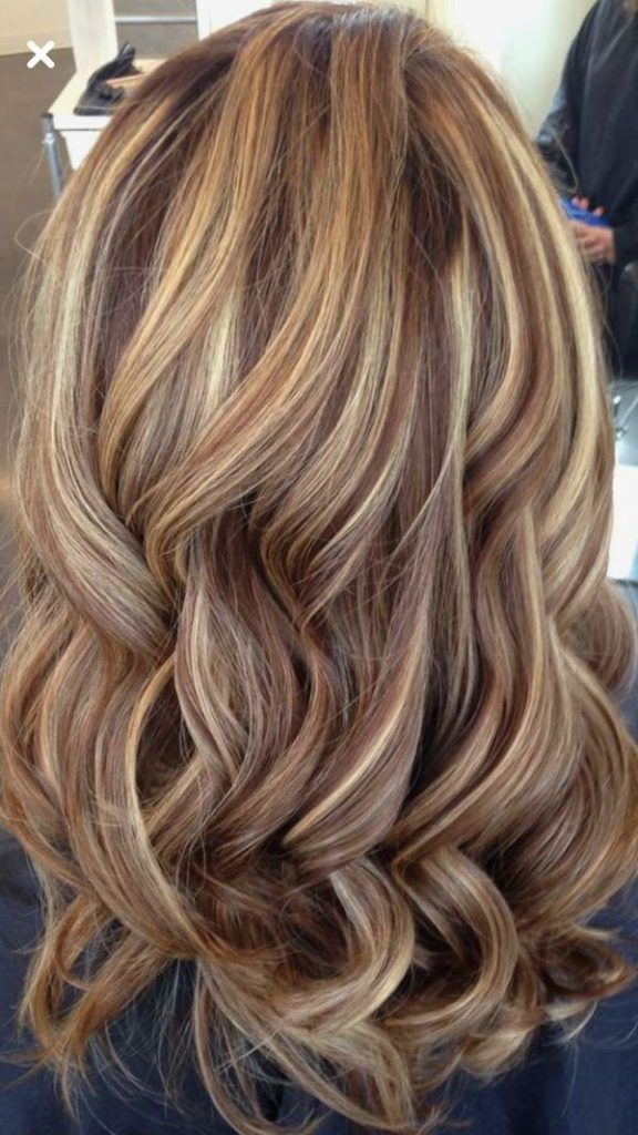 25 Blonde Highlights For Women To Look Sensational Blonde Hair