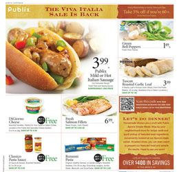 Publix Weekly Ad (02/20 - 02/26)