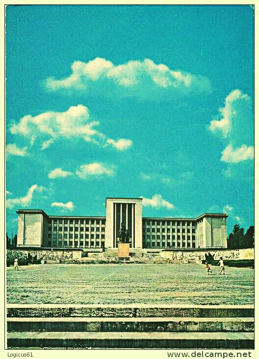 Military Academy in 1974