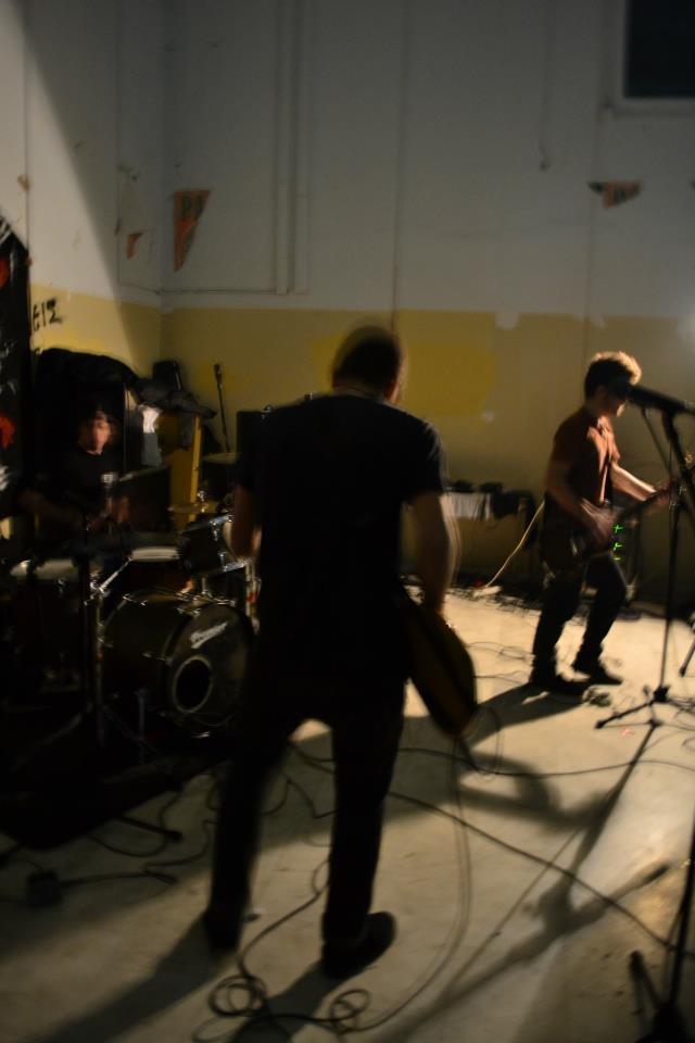 Absent-melodic punkrock