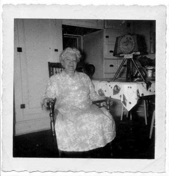 Laura Ingalls Wilder, Mansfield, MO, Rocky Ridge Farm 1953